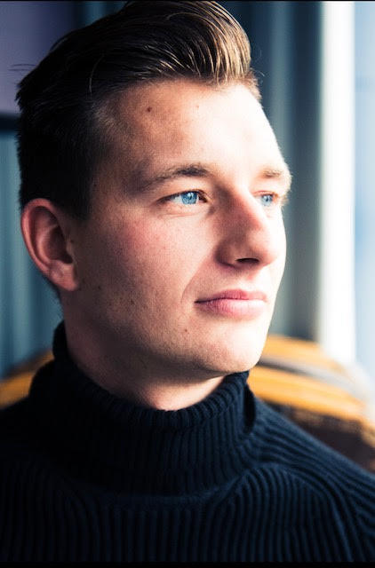 Niels den Hollander